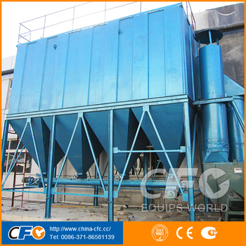 indudtrial dust collector