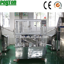 high capacity for diposable syringe assembly production line