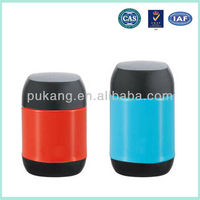 350ml;500ml mini stainless steel soup mug