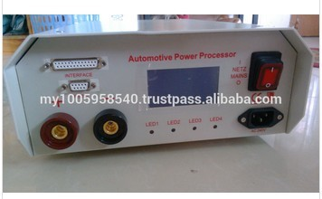 2014 Automatic Voltage Regulator 14V/100A automotive power processor use for Programming Dedicated Power supply