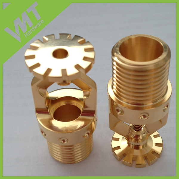 VMT Customized brass Reliable Fire Sprinklers
