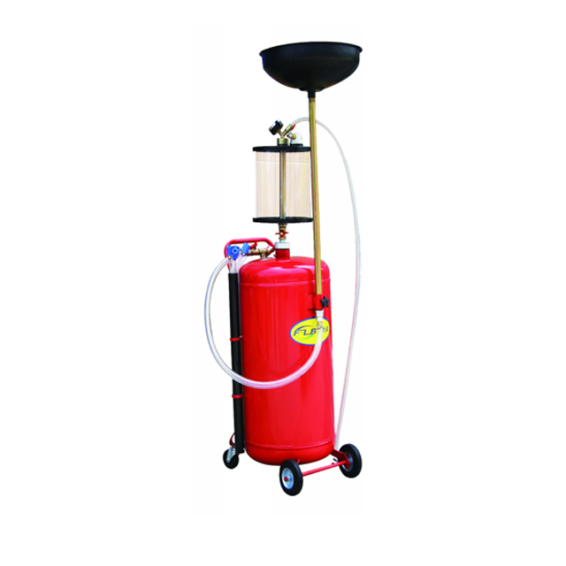 Multi-functional Pneumatic Waste Oil Extractor
