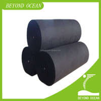 Strong Adsorption Activated Carbon Filter Cloth