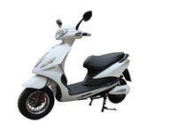 Advanced Quality and Green Power 2500W Electric Motorcycle