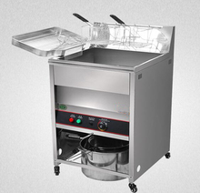 SHIPULE hot new product chicken fryer machine henny penny