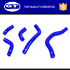 Motorcycle silicone hose kits for Honda CRF450 Radiator Hoses 06 07 08