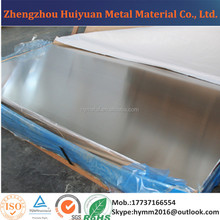 Hot Sale Powder Coated 1060 Alloy Aluminum Sheet with Factory Price