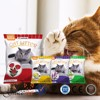 Cat products cat cleaning cat litter sand