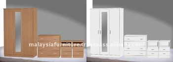 Chester Bedroom Range