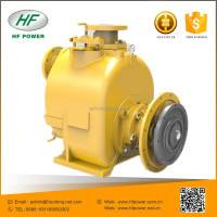 Trade assurance self priming centrifugal 6 inch diesel water pump