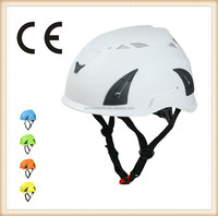 Safety Helmet CE ANSI approved PP Hard Hat, height work protect helmet