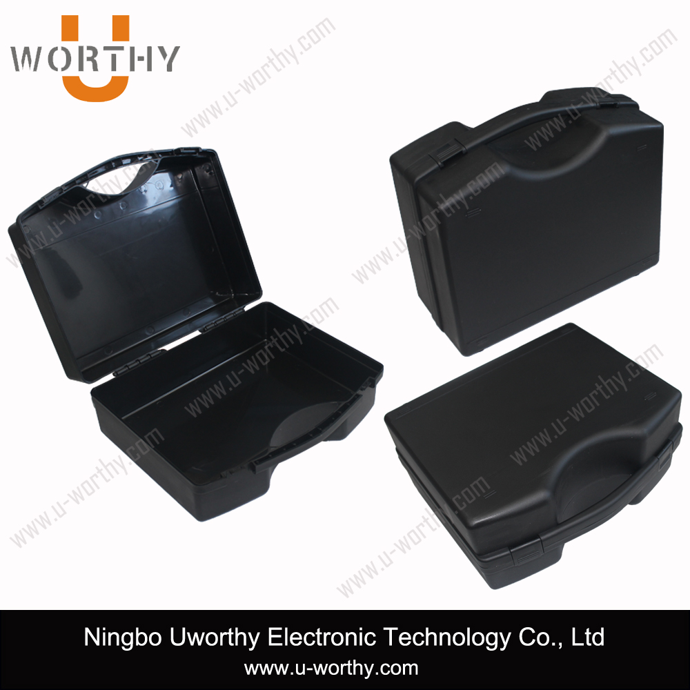 Hard custom packaging carry plastic EVA tool case/portable case