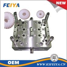 China small plastic gears mould for toys and RC car maufacuturer