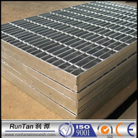 high quality platform steel grating for offshore from direct factory