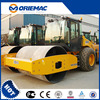 XCMG road roller price road roller spare parts XS162J