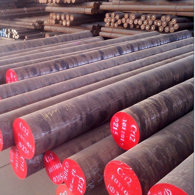 Prime Quality aisi 4145h alloy steel rod for spiral drilling collar from factory
