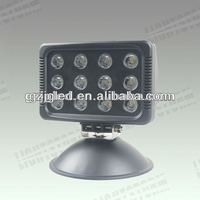 LED Auto tuning light Led Work Light 36W 12V Off road driving lights 4wd accessories Used Car parts