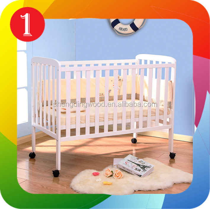 Wholesale Solid Wood Baby Cribs Buy Wholesale Solid Wood