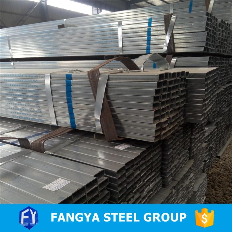 Steel price per kg fencing material astm a53 galvanized steel pipes for structure ! 2 1/2 x 4 inch carbon steel pipe