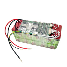 Unique 48.1V 10.2Ah Lithium Ion Battery Pack Power Bank For Yadea Electric Bicycle
