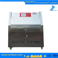 Environmental UV Lamp Aging Test Chamber, Climatic Aging Testing Equipment, UV Weathering Tester
