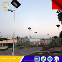 2015 New Products CE IEC ROHS Certificated solar led street light ul listed