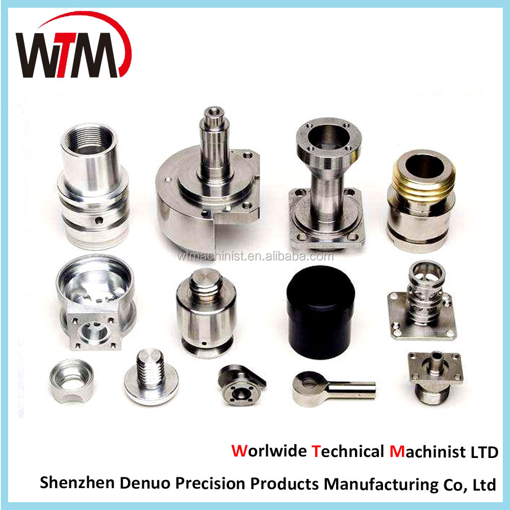 cnc machining parts/Grade 316 stainless steel cnc machined components
