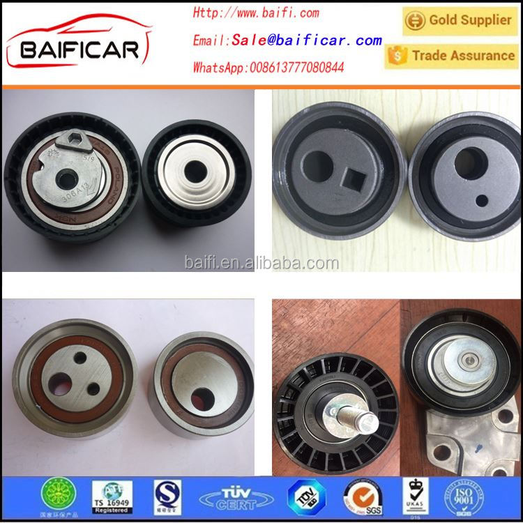 for Volvo FH/FM NH 9/10/12/13/16 truck engine parts for Volvo belt tensioner 20762060
