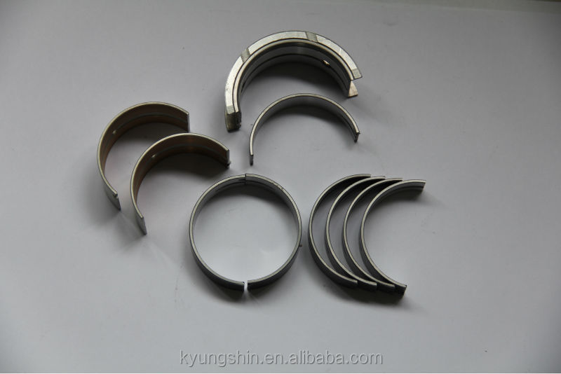 R303A engine conrod bearing used for MAZDA PB TA TB