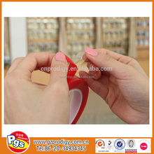 Mounting tape Double sided adhesive tape for furniture,double sided tape silicone adhesive