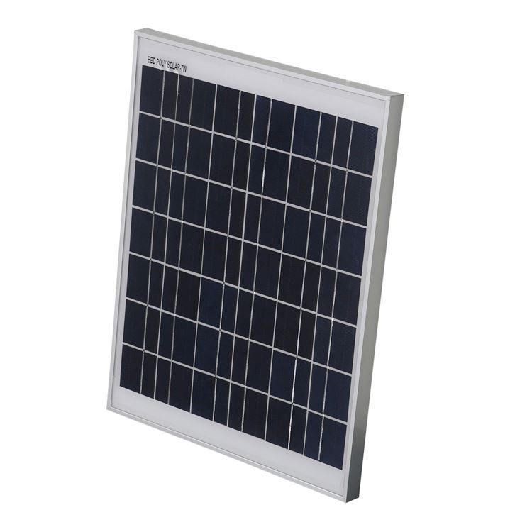 PET cells poly panel polycrystalline solar module 25w