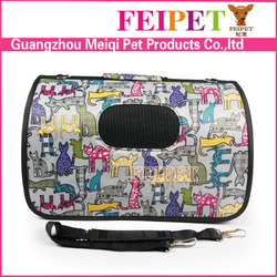 New design pet carrier import pet animal products from china supply cat pet shop