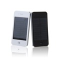 Made In China solar power bank with phone shape