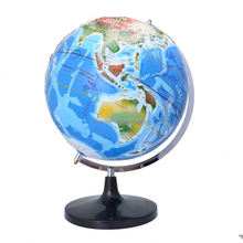 MAIN PRODUCT Unique design maglev floating globe for promotion gift directly sale
