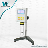 Alibaba china best selling rub mooney viscometer testing
