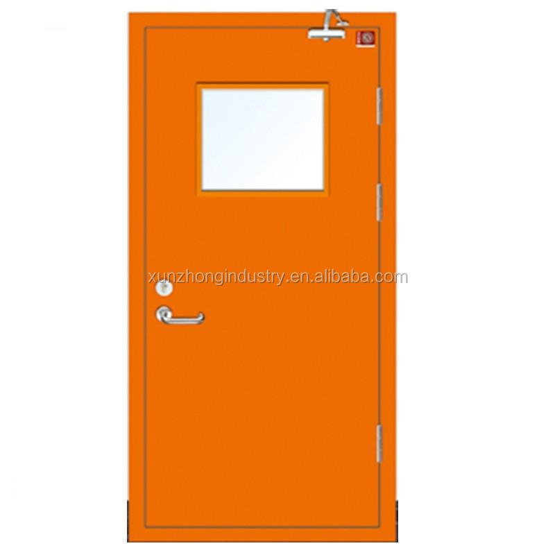 fire door panel
