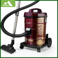 dry cleaning machine price 21L 2000W HITACHI SANYO cylinder drum vacuum cleaner