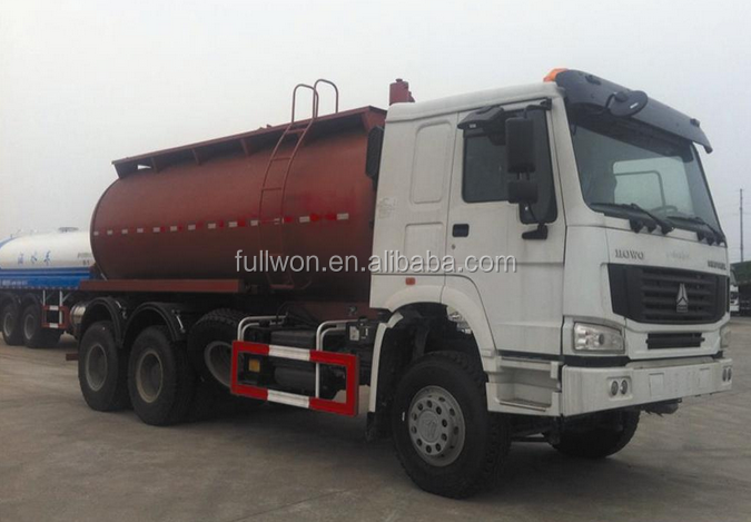 Advanced 10 wheels/tyres vacuum road sweeper truck