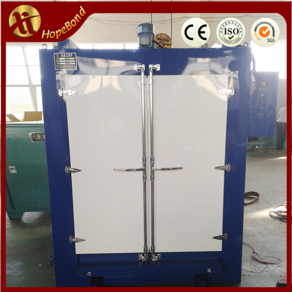 hot air circulation industrial pepper drying machine