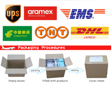 interlink express delivery service from china to usa