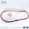 Low price new design eva polar fleece slipper