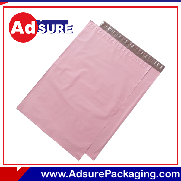 mailing bags self adhesive seal/shipping plastic bags for clothing/online shopping courier bags