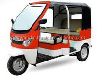 india bajaj passenger auto electric rickshaw for sale