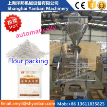 YB-300K automatic flour/milk/cofee powder packing machine in Shanghai Factory