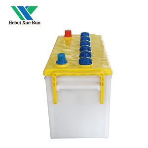 Storage battery dry cell lead acid battery charging