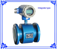 magnetic waste water flow meter with reasonable price