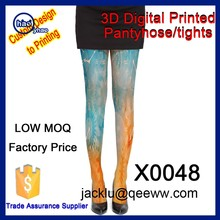 Low moq factory price 3D Knitted Sexy Japanese Stockings, Nylon Stockings, Compression Stockings