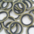 Top Motorcycle Engine Gasket Kit Set Bonded Seal