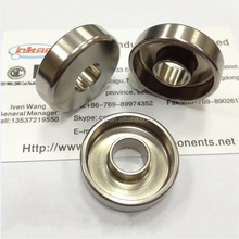 CNC Machining Stainless Steel Auto Parts