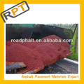 sell colored cold modified bitumen mixture
